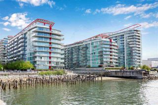 """Photo 15: 311 175 VICTORY SHIP Way in North Vancouver: Lower Lonsdale Condo for sale in """"CASCADE AT THE PIER"""" : MLS®# R2575296"""