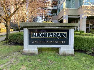 Photo 21: 2404 4398 BUCHANAN STREET in Burnaby: Brentwood Park Condo for sale (Burnaby North)  : MLS®# R2525448