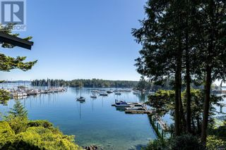 Main Photo: 2290 Kedge Anchor Rd in North Saanich: House for sale : MLS®# 876836