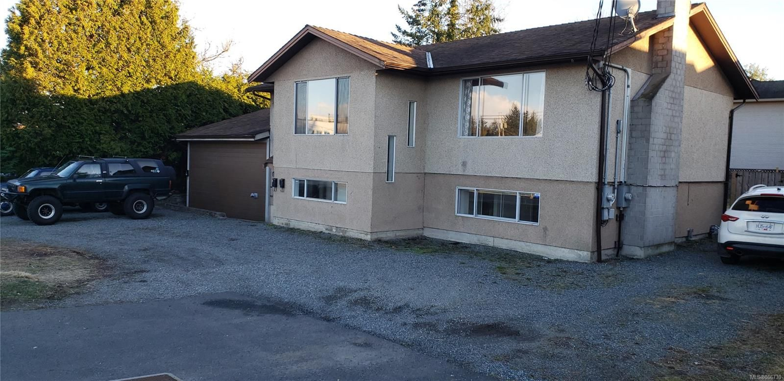 Main Photo: 1625 Northfield Rd in : Na Central Nanaimo House for sale (Nanaimo)  : MLS®# 866730