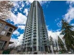 "Main Photo: 1509 13325 102A Avenue in Surrey: Whalley Condo for sale in ""ULTRA"" (North Surrey)  : MLS®# R2193034"