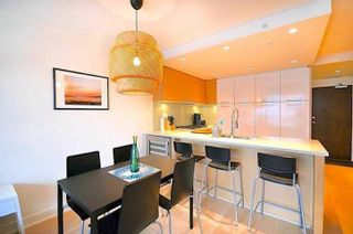 "Photo 3: 303 1680 W 4 Avenue in Vancouver: False Creek Condo for sale in ""Mantra"" (Vancouver West)  : MLS®# R2541946"