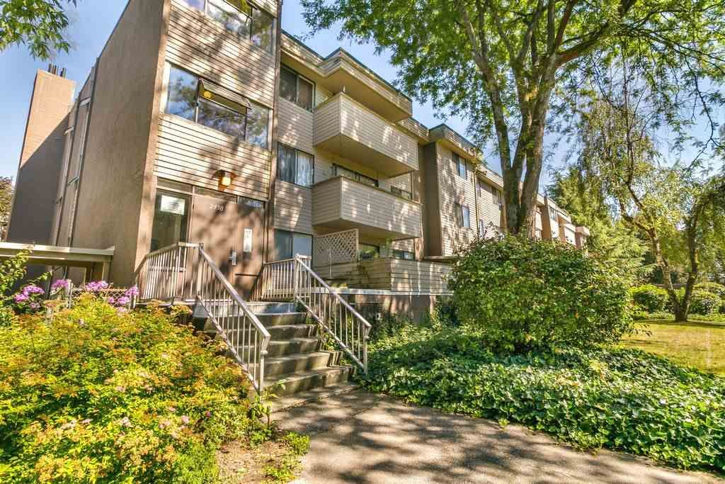 "Main Photo: 23 2438 WILSON Avenue in Port Coquitlam: Central Pt Coquitlam Condo for sale in ""ORCHARD VALLEY"" : MLS®# R2328171"