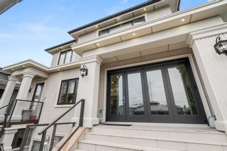 Photo 38: 160 W 39TH AVENUE in Vancouver: Cambie House for sale (Vancouver West)  : MLS®# R2614525