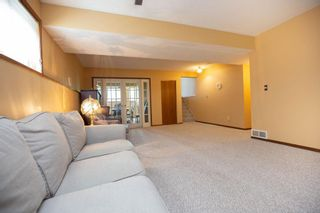 Photo 36: 324 Columbia Drive in Winnipeg: Whyte Ridge Residential for sale (1P)  : MLS®# 202023445
