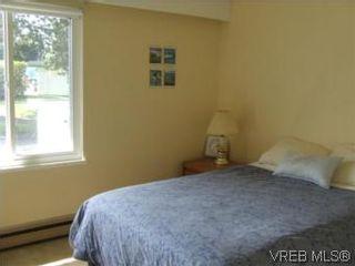 Photo 13: 35 610 McKenzie Ave in VICTORIA: SW Glanford Row/Townhouse for sale (Saanich West)  : MLS®# 531206