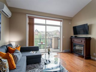 """Photo 8: 523 8288 207A Street in Langley: Willoughby Heights Condo for sale in """"Yorkson Creek Walnut Ridge 2"""" : MLS®# R2546058"""
