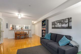 """Photo 2: 105 10533 UNIVERSITY Drive in Surrey: Whalley Condo for sale in """"GRANDVIEW COURT"""" (North Surrey)  : MLS®# R2283886"""