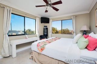 Photo 12: MISSION BEACH Condo for sale : 4 bedrooms : 2595 Ocean Front Walk #6 in Pacific Beach