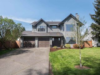 Photo 1: 6029 174 Street in Surrey: Cloverdale BC House for sale (Cloverdale)  : MLS®# R2261593