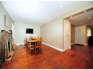 "Photo 9: 1124 JUNIPER Avenue in Port Coquitlam: Lincoln Park PQ 1/2 Duplex for sale in ""LINCOLN PARK"" : MLS®# V1033193"