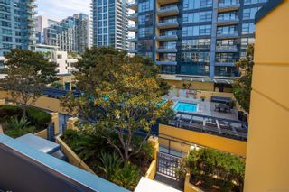 Photo 13: DOWNTOWN Condo for sale : 3 bedrooms : 1325 Pacific Hwy #312 in San Diego
