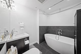 """Photo 17: 306 2216 W 3RD Avenue in Vancouver: Kitsilano Condo for sale in """"Radcliffe Point"""" (Vancouver West)  : MLS®# R2554629"""