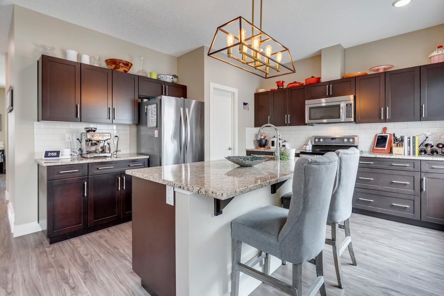 Main Photo: 32 804 WELSH Drive in Edmonton: Zone 53 Townhouse for sale : MLS®# E4246512