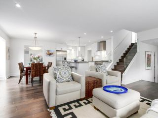 """Main Photo: 8580 ROSEMARY Avenue in Richmond: South Arm House for sale in """"MONTROSE ESTATES"""" : MLS®# R2174211"""
