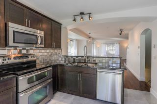 """Photo 9: 20 6747 203 Street in Langley: Willoughby Heights Townhouse for sale in """"Sagebrook"""" : MLS®# R2347657"""