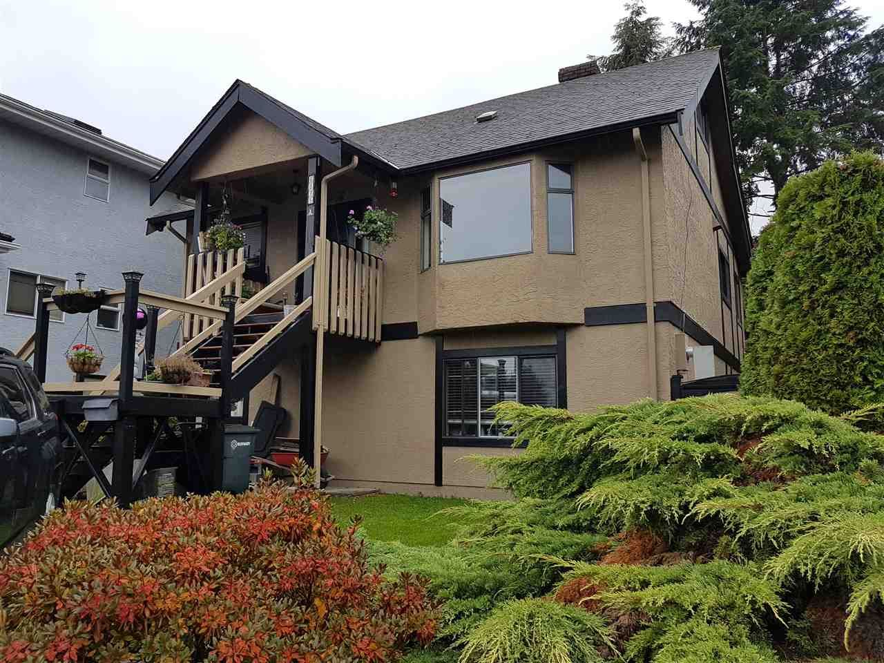 Main Photo: 6875 NOELANI PLACE in Burnaby: Highgate House/Single Family for sale (Burnaby South)  : MLS®# R2215400