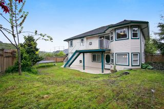 Photo 18: 36311 COUNTRY Place in Abbotsford: Abbotsford East House for sale : MLS®# R2163435