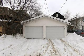 Photo 17: 217 Academy Road in Winnipeg: Crescentwood Residential for sale (1C)  : MLS®# 1905144