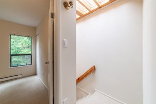 """Photo 10: 10 2400 CAVENDISH Way in Whistler: Nordic Townhouse for sale in """"WHISKI JACK"""" : MLS®# R2369999"""