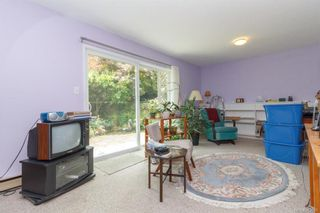 Photo 14: 1533 North Dairy Rd in : Vi Oaklands Row/Townhouse for sale (Victoria)  : MLS®# 863045
