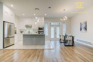 "Photo 7: 105 3499 GISLASON Avenue in Coquitlam: Burke Mountain Townhouse for sale in ""Smiling Creek Estate"" : MLS®# R2475365"