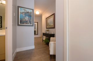 "Photo 18: 1608 110 BREW Street in Port Moody: Port Moody Centre Condo for sale in ""ARIA 1 at Suter Brook"" : MLS®# R2399279"