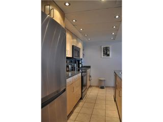 """Photo 4: 2402 9521 CARDSTON Court in Burnaby: Government Road Condo for sale in """"CONCORDE PLACE"""" (Burnaby North)  : MLS®# V1036504"""