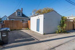 Photo 23: 225 Union Avenue West in Winnipeg: Elmwood Residential for sale (3A)  : MLS®# 202123317