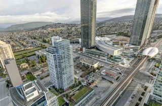 """Photo 18: 3702 2008 ROSSER Avenue in Burnaby: Brentwood Park Condo for sale in """"Stratus at Solo District"""" (Burnaby North)  : MLS®# R2426460"""