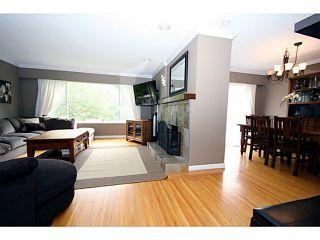 """Photo 9: 858 52A Street in Tsawwassen: Tsawwassen Central House for sale in """"TSAWWASSEN CENTRAL"""" : MLS®# V1061886"""