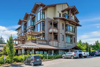 Photo 24: 304 2049 Country Club Way in : La Bear Mountain Condo for sale (Langford)  : MLS®# 850107