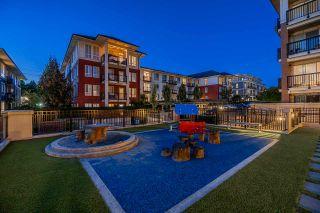 Photo 16: 306 611 REGAN AVENUE in Coquitlam: Coquitlam West Condo for sale : MLS®# R2485981