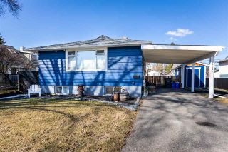 Photo 1: 1535 FIR Street in Prince George: Millar Addition House for sale (PG City Central (Zone 72))  : MLS®# R2568253