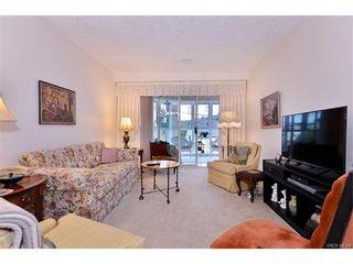 Photo 2: 306 1521 Church Ave in VICTORIA: SE Cedar Hill Condo for sale (Saanich East)  : MLS®# 746960