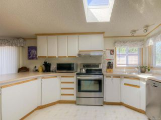 Photo 5: 730 Kasba Cir in PARKSVILLE: PQ French Creek Manufactured Home for sale (Parksville/Qualicum)  : MLS®# 805338
