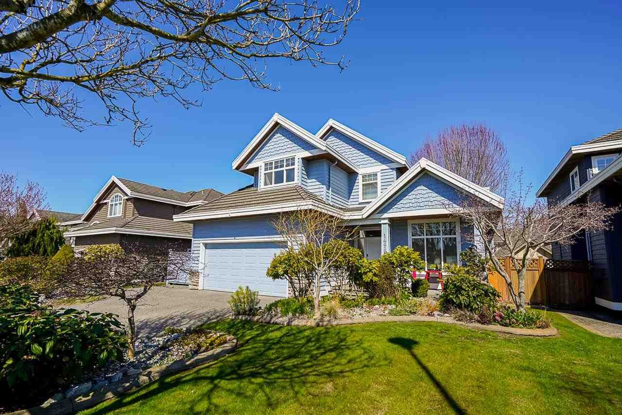 """Main Photo: 14963 23 Avenue in Surrey: Sunnyside Park Surrey House for sale in """"MERIDIAN HEIGHTS"""" (South Surrey White Rock)  : MLS®# R2590727"""