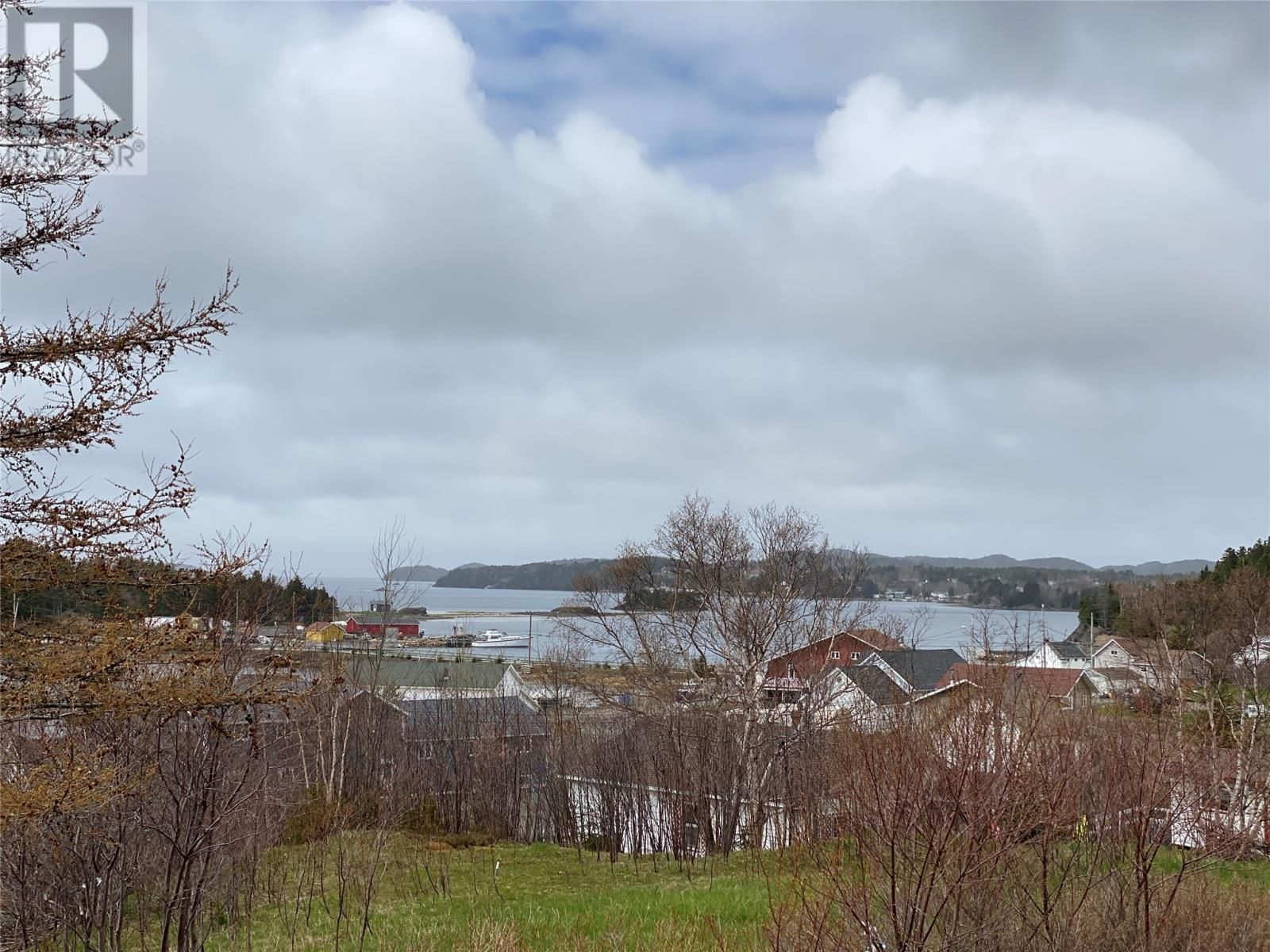 Main Photo: 71 Road to the Isles in Summerford: Vacant Land for sale : MLS®# 1229209