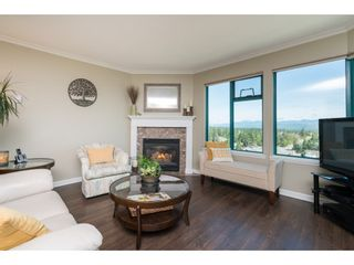 """Photo 3: 1403 32440 SIMON Avenue in Abbotsford: Abbotsford West Condo for sale in """"Trethewey Towers"""" : MLS®# R2371199"""