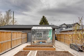 Photo 48: 441 22 Avenue NE in Calgary: Winston Heights/Mountview Semi Detached for sale : MLS®# A1106581