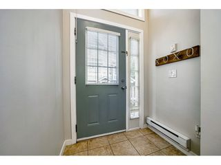 """Photo 4: 27 20159 68 Avenue in Langley: Willoughby Heights Townhouse for sale in """"Vantage"""" : MLS®# R2539068"""
