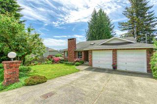 Main Photo: 32596 HOLLYWOOD Avenue in Abbotsford: Abbotsford West House for sale : MLS®# R2460901