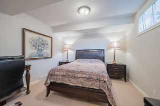 Photo 29: 15 Spring Willow Way SW in Calgary: Springbank Hill Detached for sale : MLS®# A1151263