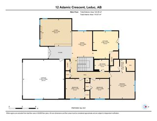 Photo 26: 12 Adamic Crescent: Leduc House for sale : MLS®# E4234819