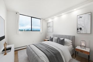 """Photo 24: 1003 140 E KEITH Road in North Vancouver: Central Lonsdale Condo for sale in """"The Keith 100"""" : MLS®# R2625765"""