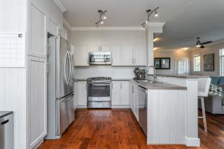 """Photo 18: 22 15152 62A Avenue in Surrey: Sullivan Station Townhouse for sale in """"Uplands"""" : MLS®# R2551834"""