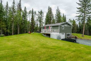 Photo 23: 2445 E SINTICH Avenue in Prince George: Pineview House for sale (PG Rural South (Zone 78))  : MLS®# R2485127