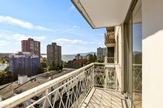 """Photo 11: 708 1100 HARWOOD Street in Vancouver: West End VW Condo for sale in """"Martinique"""" (Vancouver West)  : MLS®# R2583773"""