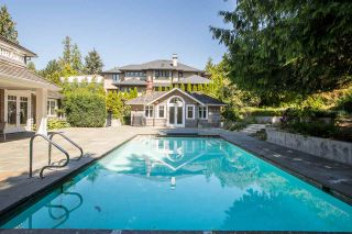 Photo 17: 6248 BALACLAVA Street in Vancouver: Kerrisdale House for sale (Vancouver West)  : MLS®# R2487436