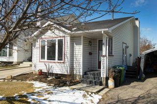 Main Photo: 40 Strathclair Rise SW in Calgary: Strathcona Park Detached for sale : MLS®# A1087663